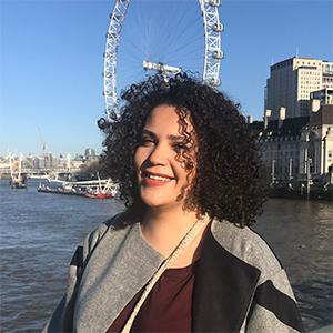 Sarah Amawi