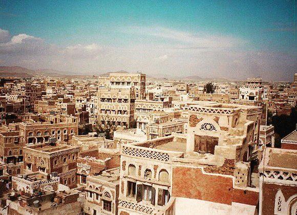 Vieille Ville de Sanaa, l'un des plus anciens joyaux du paysage urbain islamique