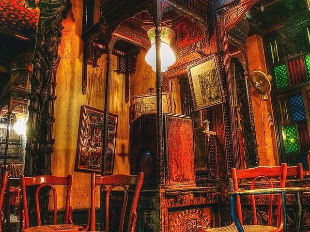 Khan-al-Khalili, un quartier pittoresque de la ville du Caire