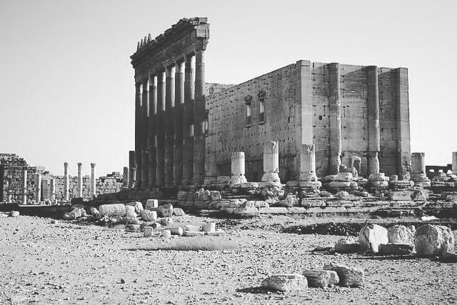 La protection du patrimoine au Proche-Orient