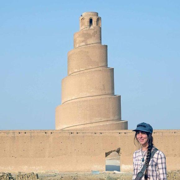 Lara Scarlett Gervais, une photographe au service de la préservation du patrimoine