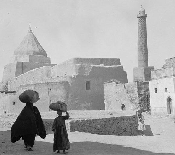 Un café littéraire pour faire revivre l'esprit de Mossoul