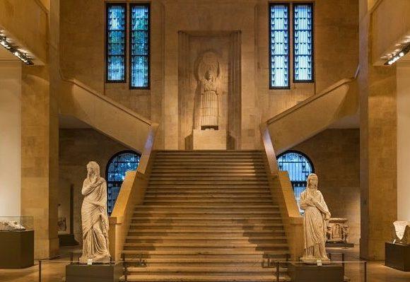 Musée National de Beyrouth : l'histoire du Liban sous un toit culturel majeur