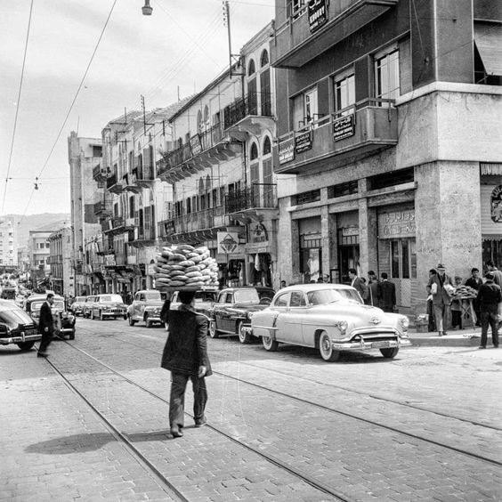 Beyrouth: un patrimoine commun à réinventer