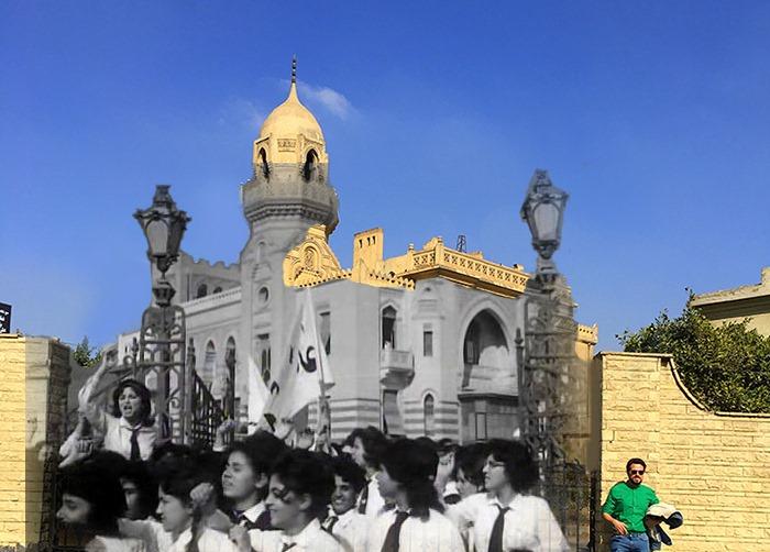 Mahmoud Shaltout, le cinéma égyptien au service d'un patrimoine architectural oublié