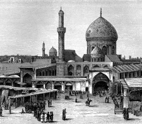 Que reste-t-il du patrimoine culturel de Bagdad?