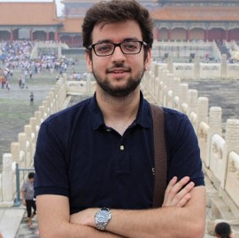 Elie Saad