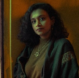 Hala Al-Sadi