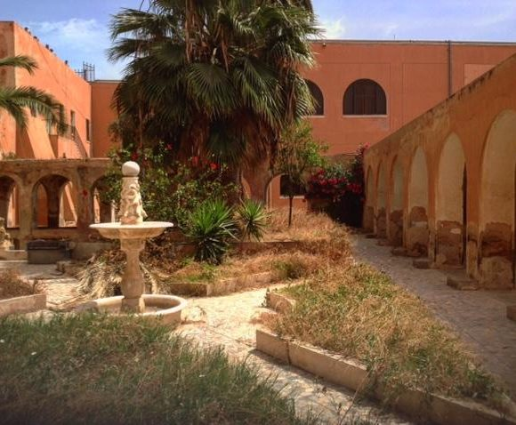 Inside Story : being an actor of heritage in Libya