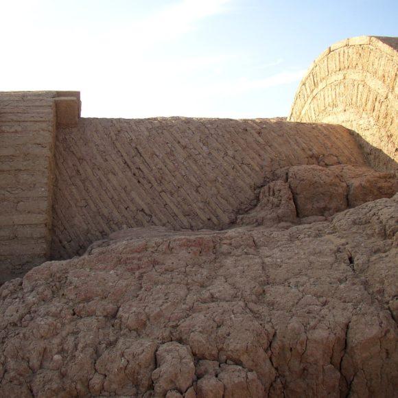 L'architecture de la vallée du Nil, patrimoine antique et technique moderne de développement durable