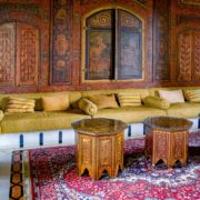 The Majlis in the Arabian Peninsula: a social and cultural space
