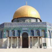 Le Dôme du Rocher, joyau énigmatique de l'Islam