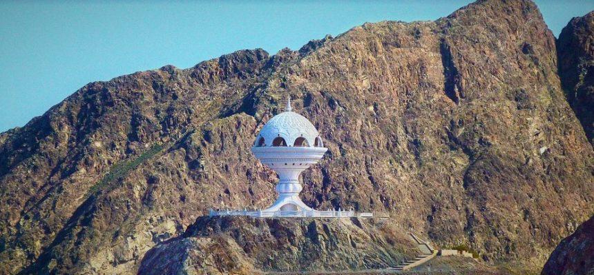 La Terre de l'encens, distillateur de l'identité et de l'histoire d'Oman