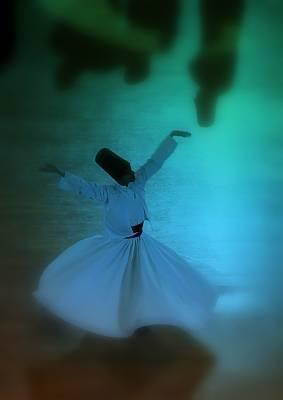 Le Semâ : un symbole de la tradition mystique soufie