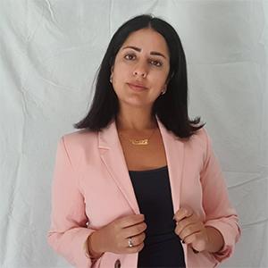 Shyrine Ziadeh