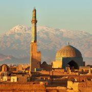 Yazd, une ville millénaire aux accents modernes