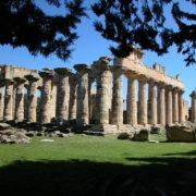 Cyrène, l'antique cité hellène de Libye