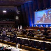 La place des Etats arabes dans les politiques culturelles internationales