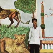 Peindre le pèlerinage en Haute Égypte, une pratique artistique et un marqueur social