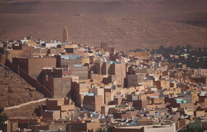 La vallée du M'Zab : un modèle urbain exceptionnel, reflet d'une tradition ancestrale