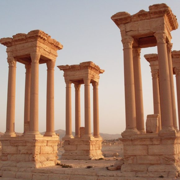 Palmyra's Reconstruction: Importance and Discourses of Authenticity after Reconstruction
