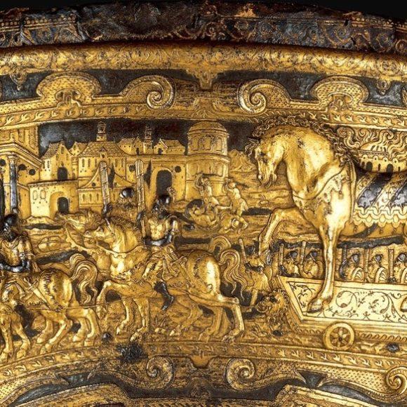 La cité de Troie : entre mythe et réalité