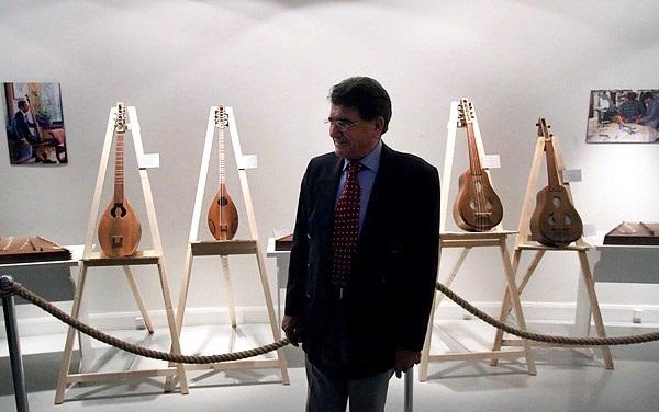 Master Mohammad Reza Shajarian
